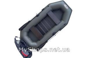 Двухместная надувная лодка пвх 250 Скиф цена от производителя