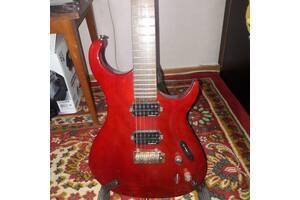 Электро гитара Fanndec.