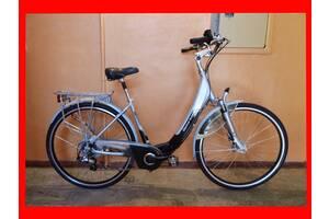Электро-велосипед електро-велосипед 36 v 350 W. Как Новый! Гарантия!