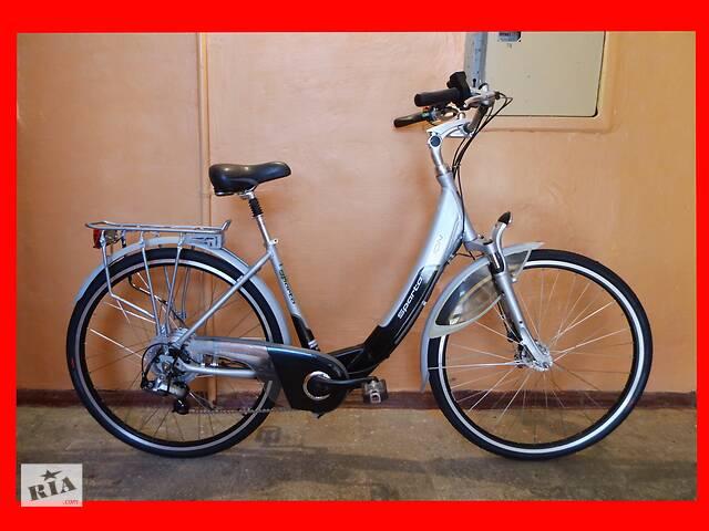 продам Електро-велосипед електро-велосипед 36 v 350 W. Як Новий! Гарантія! бу в Полтаве