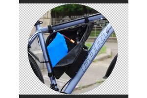 Электровелосипед Fort Spektrum 500W / Гарантия на аккумулятор 2 года