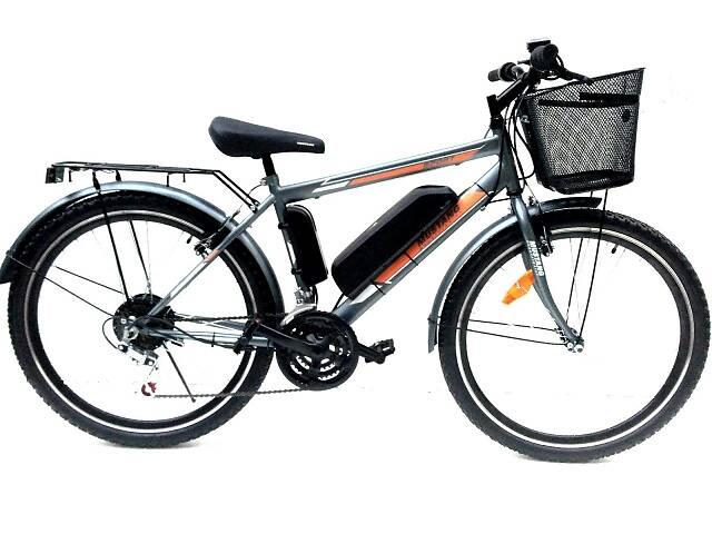 Электровелосипед MUSTАNG 26- объявление о продаже  в Одессе