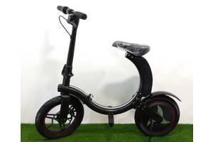 Электровелосипед Полумесяц 14 Дюймов Новый От Производителя