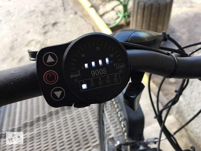 продам Електровелосипед/Велосипед на електромоторі 500w 48v бу в Львове