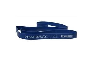 Эспандер PowerPlay 4115 Level 5 Blue 20-45 кг (PP_4115_Blue_(20-45kg))