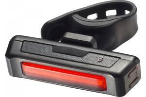 Фонарь габаритный задний (прямоугольник) BC-TL5429 LED, USB, (красный)