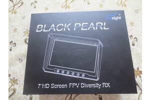 FPV монітор FlySight 32 Ch Black Pearl 5.8Ghz. Diversity
