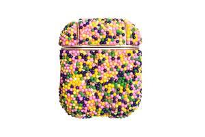 Футляр для наушников Airpod Bling World Beads - 233401