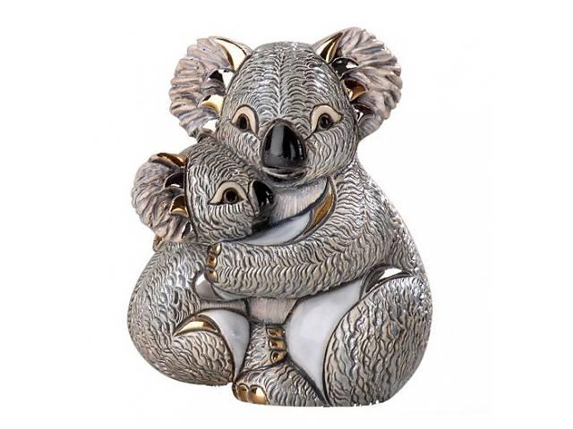 Фигурка De Rosa Rinconada Families Медведь Коала с малышом Dr152f-78 серый- объявление о продаже  в Киеве