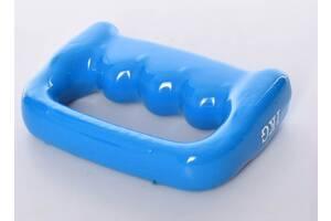 Гантель MS 2936 (Blue)