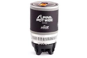 Газовая горелка Kovea Alpine Pot Wide (KB-0703 W)