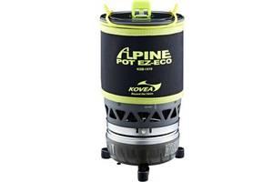 Горелка Kovea Alpine Pot EZ-ECO KGB-1410 (8809361210675)