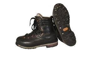 Гірські черевики з& quot; калошею& quot ;. Розмір 41/26.5 см. Туризм, альпінізм.