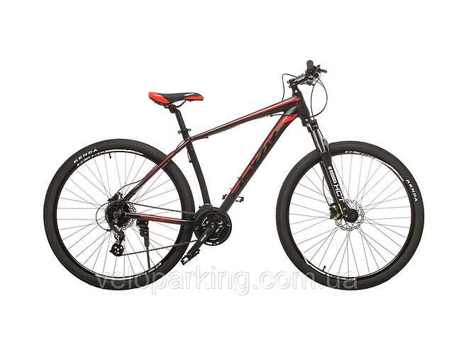 купить бу Горный велосипед найнер Mbike Jura 29 (2020) new в Дубно