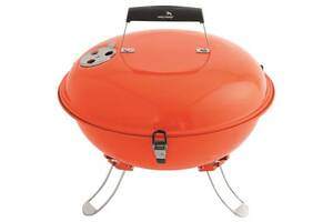 Гриль-барбекю Easy Camp Adventure Grill Orange (650194)