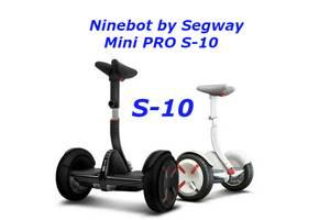Гироскутер Ninebot by Segway Mini PRO S-10 Xioami мини сигвей.
