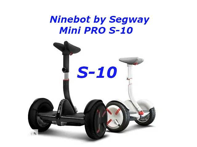 продам Гироскутер Ninebot by Segway Mini PRO S-10 Xioami мини сигвей. бу в Одессе
