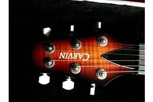 Гитара Carvin KIESEL SH275 Custom w Pjezo+MIDI system