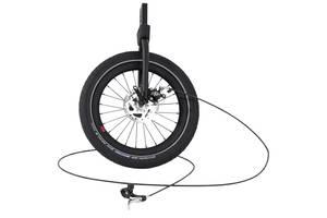 Колесо Hamax Outback Jogger Kit переднее для беговых колясок (HAM490001)