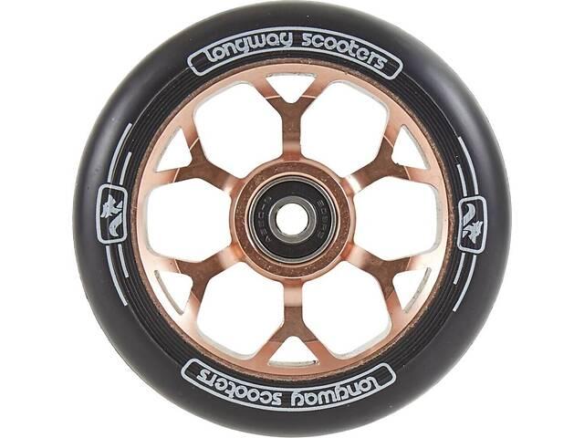 Колесо Longway Precinct Pro Scooter Wheel 110mm  Rose Gold- объявление о продаже  в Харькове