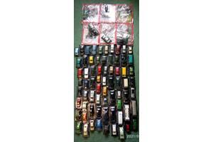 Коллекция автомобилей автолегенды ссср ( deagostini ) 76 штук .
