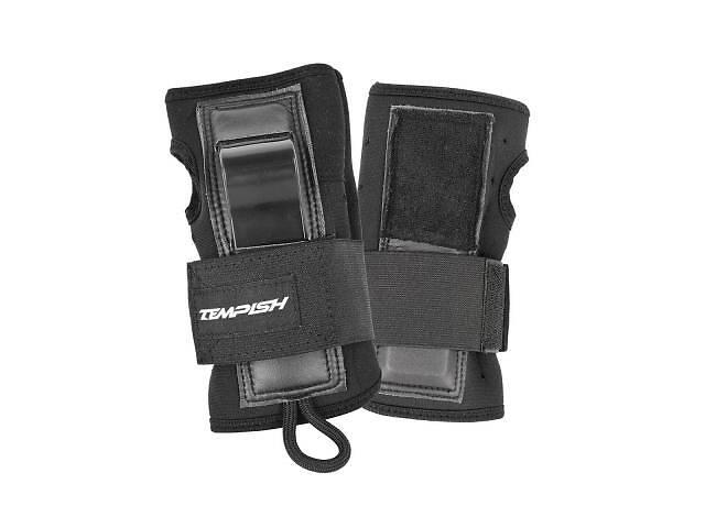 купить бу Комплект защиты Tempish Acura1 M Black (102000012/black/m) в Харкові