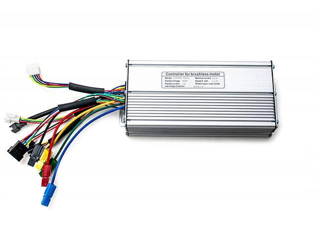 Контроллер синусоидный GP 48В 35A- объявление о продаже  в Одесі