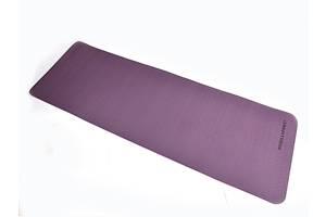 Коврик для йоги TPE  183 х 61 х 0,6 см 2-х слойный