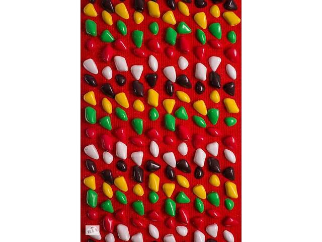 """Коврик массажный """"Ортопед"""" MS-1269 (красный ковролин)- объявление о продаже   в Украине"""