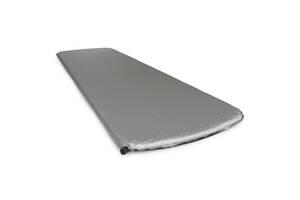 Коврик самонадувной Wechsel Teron M 3.8 TL Grey (233004) WchslDAS301054