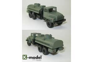 Краз специального назначения модель масштаб -1:87 H0 разные
