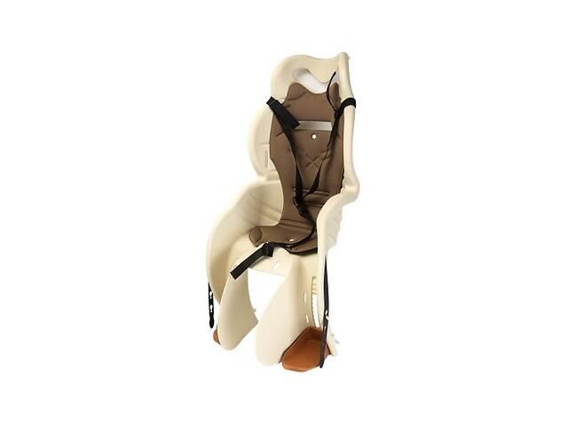 бу Крісло дитяче Sanbas P HTP design на багажник бежевий в Києві
