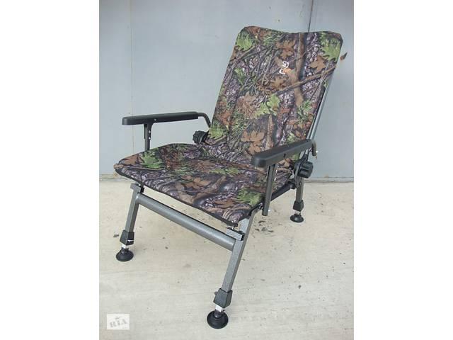 продам Кресло стул складной для рыбалки и отдыха бу в Нововолынске