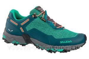 Кроссовки Salewa WS Speed Beat GTX, Зелёный (38)