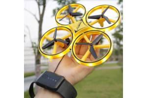Квадрокоптер Gravity Fly (управляеться жестом руки)