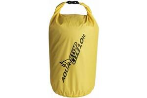 Легкий гермомешок Ferrino Aquastop Lite LT 10 922835, желтый