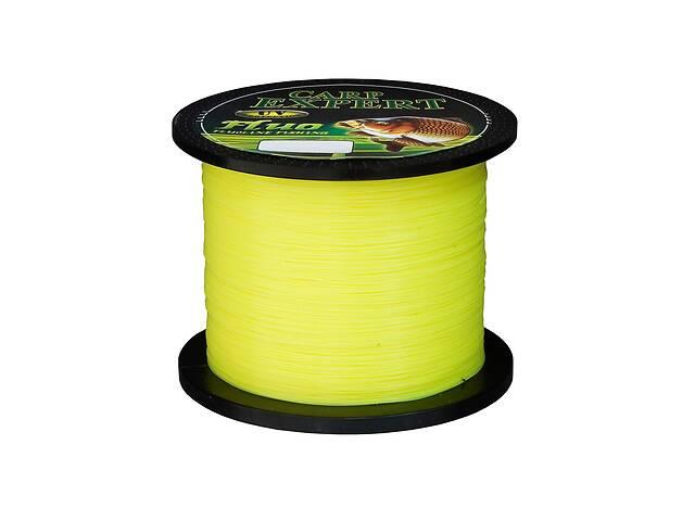 бу Леска Energofish Carp Expert UV Fluo 1000 м 0.45 мм 20.5 кг Yellow (30120845) в Києві