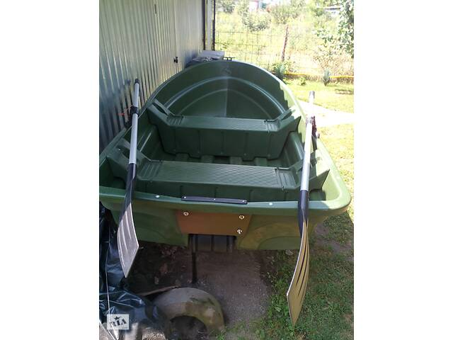 Лодка пластиковая «Колибри» rkm-250