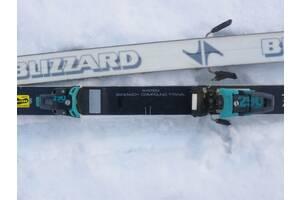 Лыжи горные BLIZZARD 190см