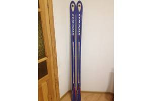 Лыжи Stöckli LASER GS / Swiss Made / 177 см