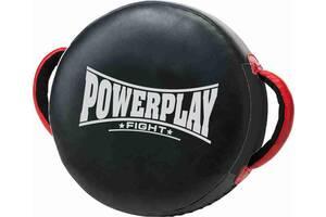 Маківара кругла PowerPlay 3080 Чорна PU 4012см SKL24-252443