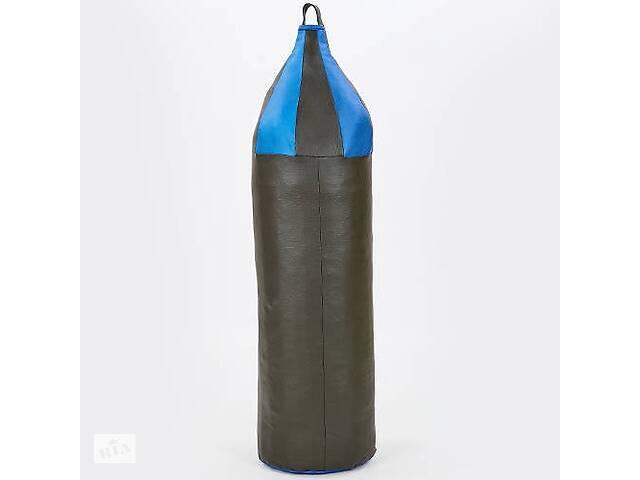 купить бу Мешок боксерский шлемовидный малый кирза высота 0,75 м SKL11-282463 в Одессе