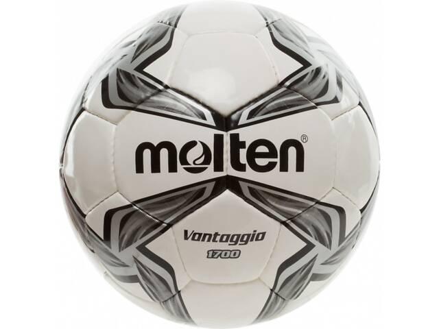 купить бу Мяч футбольный Molten F5V1700-K (F5V1700-K) в Киеве