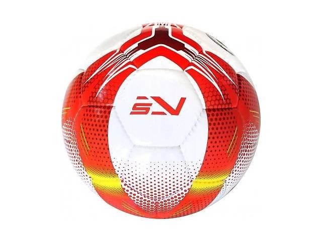 Мяч футбольный SportVida Size 5 SKL41-238071