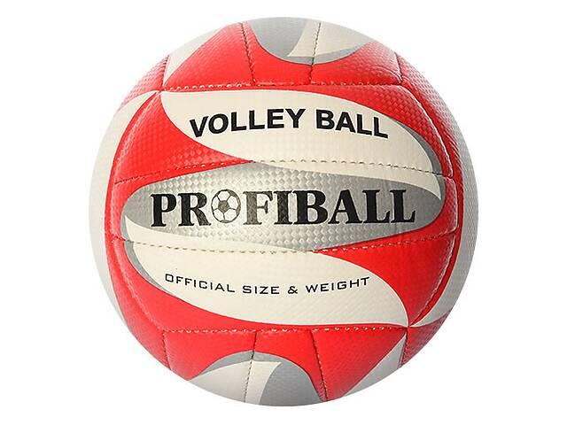 продам Мяч волейбольный 1103ABC ( 1103ABC(Red)) бу  в Украине