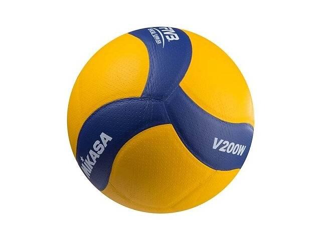 купить бу Мяч волейбольный Mikasa SKL11-282522 в Киеве