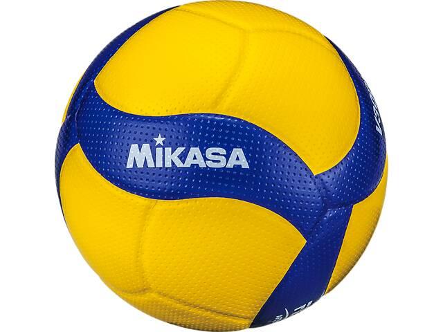 продам Мяч волейбольный Mikasa V300W бу в Полтаве