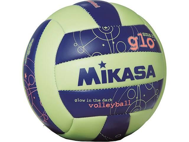 продам Мяч волейбольный с флуоресцентными панелями Mikasa VSG бу в Полтаве