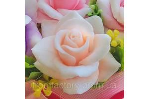 """Мыло сувенирное ароматизированное (разные виды):""""Роза Эльфийка"""""""