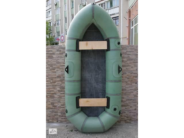купить бу Надувная резиновая лодка Дельфин-Гигант в Южном (Южный)